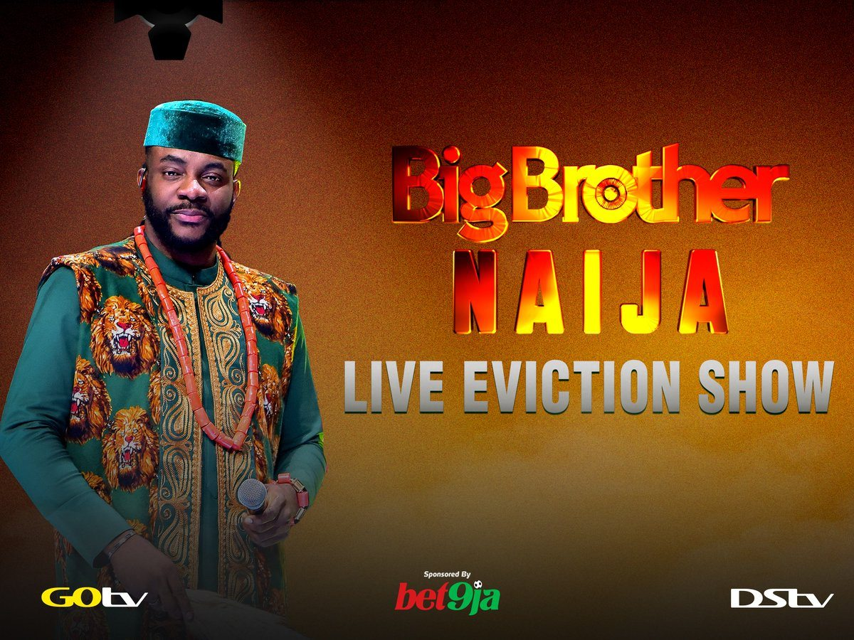 Nothing But Blue Skies Big Brother >> Africa Magic Official Website Big Brother Nigeria